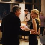 Gabriel Byrne ed Amy Ryan