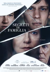Segreti di Famiglia - Poster Italiano