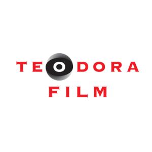 Teodora Film logo quadrato
