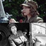Elizabeth alla guida