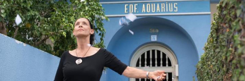 Aquarius nuova acquisizione Teodora Film