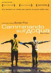 CAMMINANDO-SULL'ACQUA-Poster-ITA