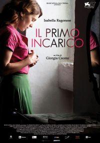 IL-PRIMO-INCARICO-Poster-ITA