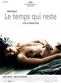 IL-TEMPO-CHE-RESTA-Poster-ITA