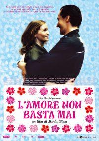 L'AMORE-NON-BASTA-MAI-Poster-ITA