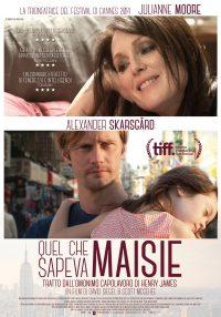 QUEL-CHE-SAPEVA-MAISIE-Poster-ITA