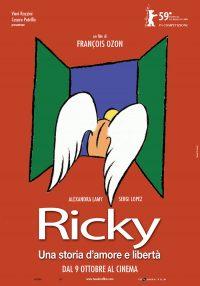 RICKY-UNA-STORIA-DAMORE-E-LIBERTA-Poster-ITA