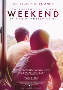 WEEKEND-poster-ITA