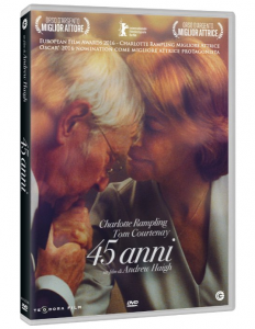 45 Anni su Amazon