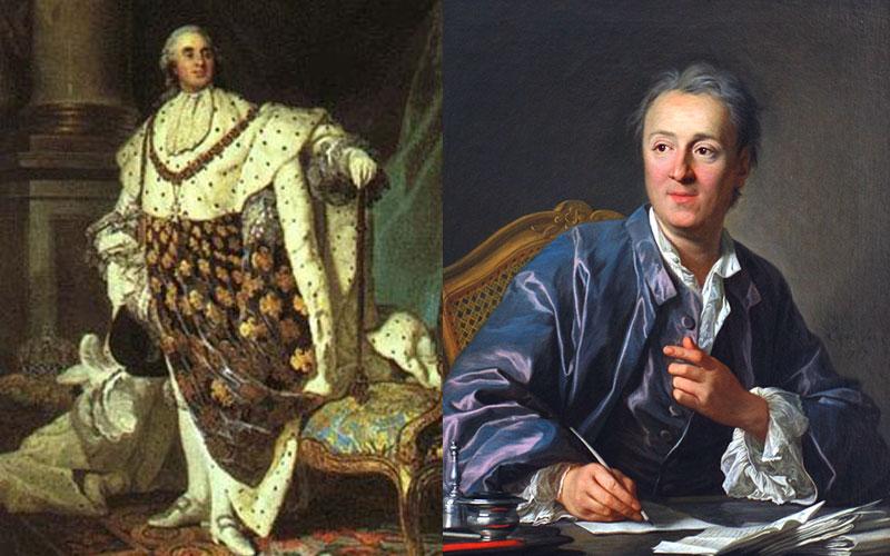 luis-XVI-e-denis-diderot