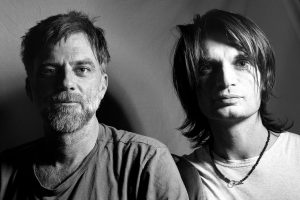 Paul Thomas Anderson e Jonny Greenwood